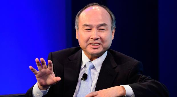 SoftBank to eye another $100bn for Fund 2.0