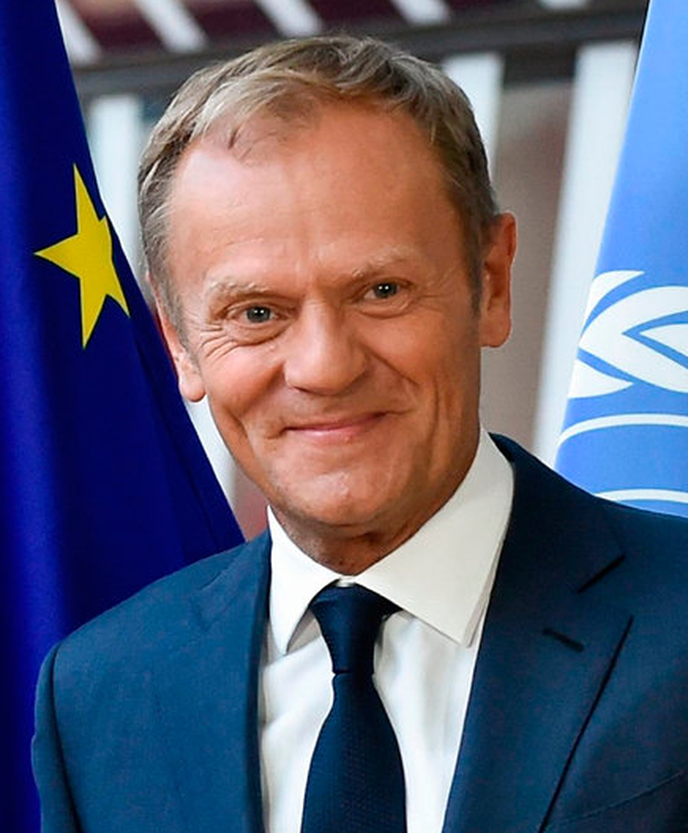 European Council President Donald Tusk. Photo: AFP/Getty