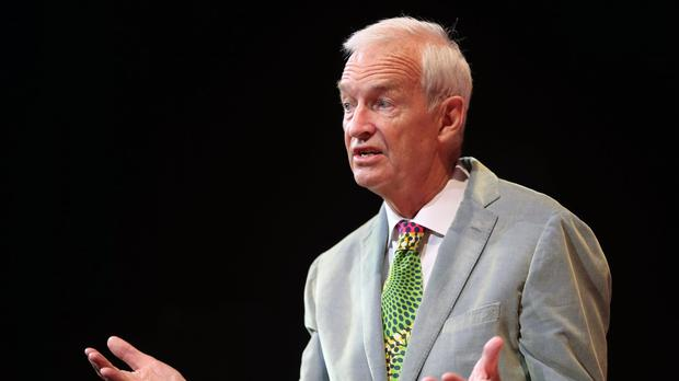 Channel 4 News anchor Jon Snow (Jane Barlow/PA)