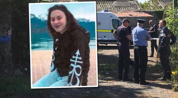 Murder investigation after Anastasia Kriegel found in farmhouse