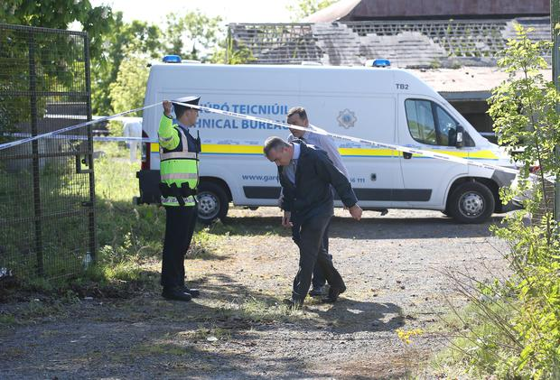 Murder Case Opens After Body Find
