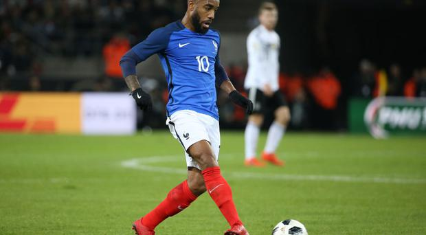 Lacazette and Martial among the big name omissions as France name squad for World Cup