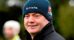 Ex-Clare captain and manager Anthony Daly says the county needs to tackle their poor record in Munster. Photo: Ray McManus / Sportsfile