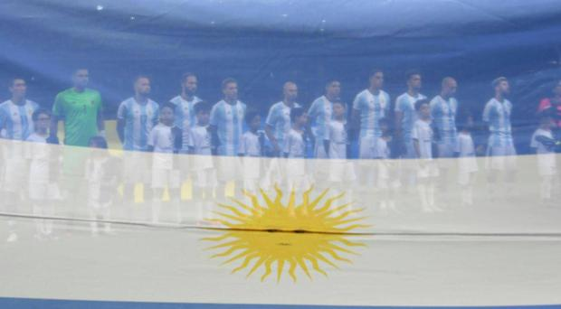 Argentina apologise for publishing World Cup guide that included how to seduce women
