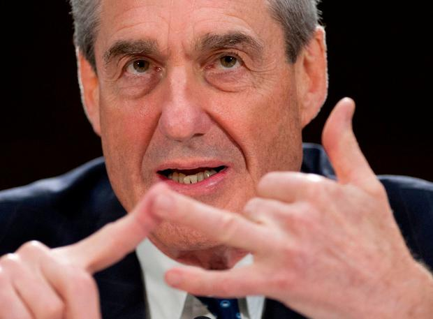 Special counsel Robert Mueller is leading the probe into the Trump presidential campaign