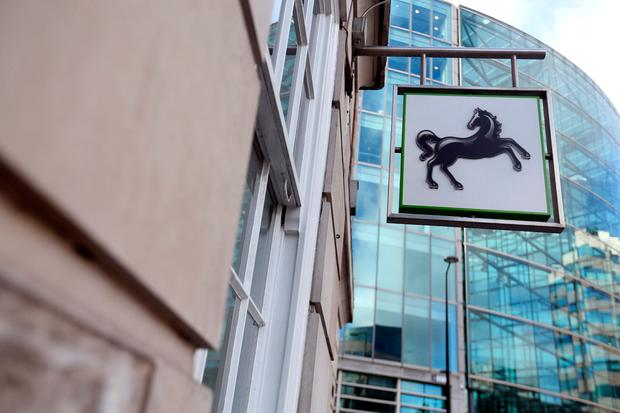 Lloyds sells Irish mortgage book to Barclays for 4 billion pounds