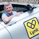 Noel Ebbs founded Lynk in 2015