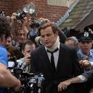 Jason Clarke as Ted Kennedy in Chappaquiddick