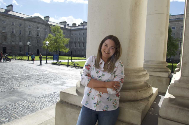 Airsorted's Dublin City Manager Rachael Moore
