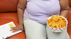 One in four children in Ireland are now classified as overweight or obese