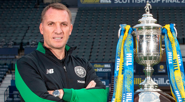 Rodgers: There's a reason no one has won back-to-back trebles