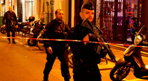 Suspected terror plot with deadly ricin foiled by French police