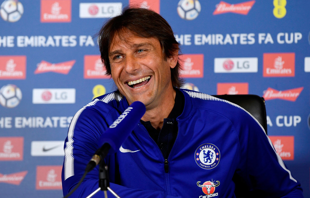 It will cost Chelsea dearly if they decide to sack Antonio Conte. Photo: Reuters