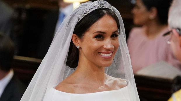 Meghan Markle Wedding Pictures.Fancy Looking Like Meghan Markle On Your Big Day Dior Launch