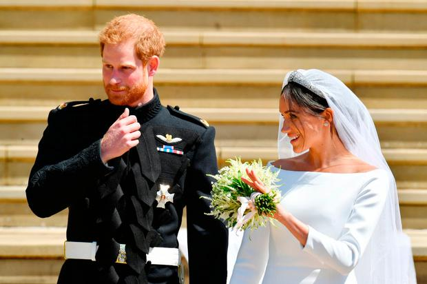 Royal Wedding Photos 2018.Gallery All The Best Photos From The British Royal Wedding
