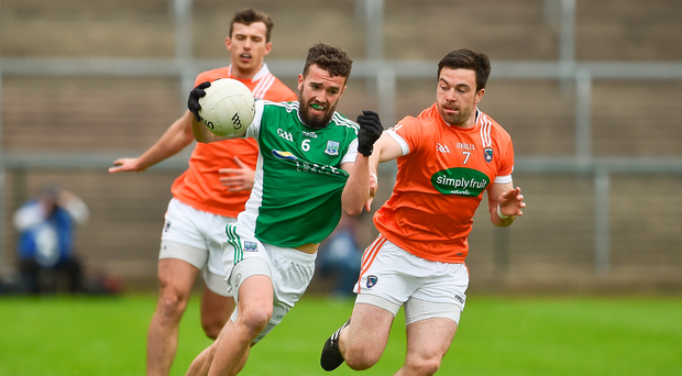 Armagh's Ulster drought continues as Fermanagh upset McGeeney's men in low-scoring quarter-final