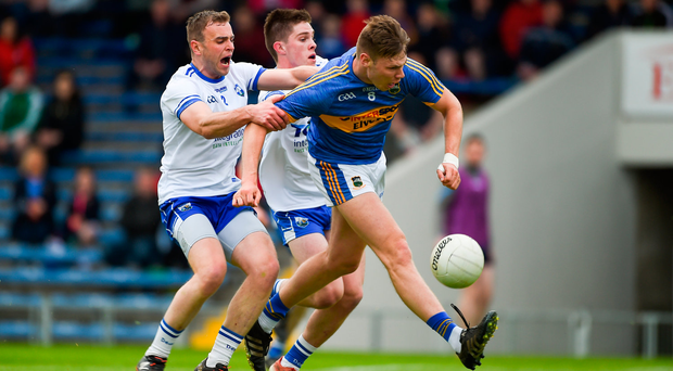 Tipperary set up Cork clash after comfortable win over Waterford