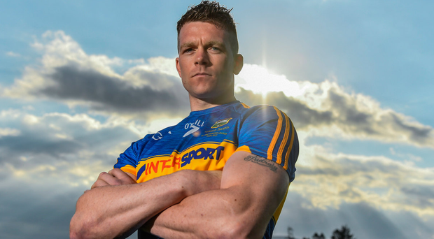 Tipperary's Boss still has ambitions to be realised