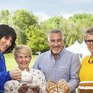 The Great British Bake Off (Channel 4)