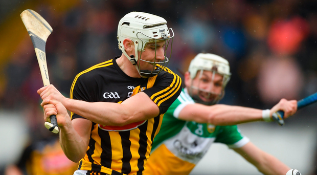 Kilkenny make it two from two in Leinster but fail to impress against Offaly