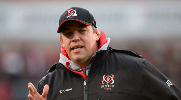 'Why would you ask that, mate?' - Jono Gibbes in tetchy post-game interview after questions on La Rochelle talks