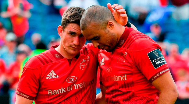Billy Keane: Old rivals Munster and Leinster fight to the end on a day too hot for rugby