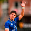 Leinster's Joey Carbery. Photo: Stephen McCarthy/Sportsfile