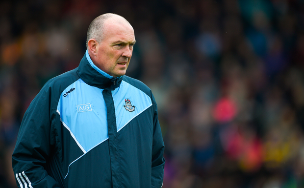 Dublin hurling boss Pat Gilroy is upbeat about their chances of qualifying for the All-Ireland series despite two losses in Leinster so far