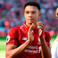 Liverpool's Trent Alexander-Arnold. Photo: John Powell/Getty Images