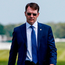 Trainer Aidan O'Brien. Photo: Alan Crowhurst/Getty Images