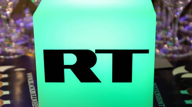 Ofcom has opened three new investigations into the broadcaster RT (PA)