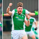Rory Beggan, Seamus Quigley and Liam McGrath shone this weekend