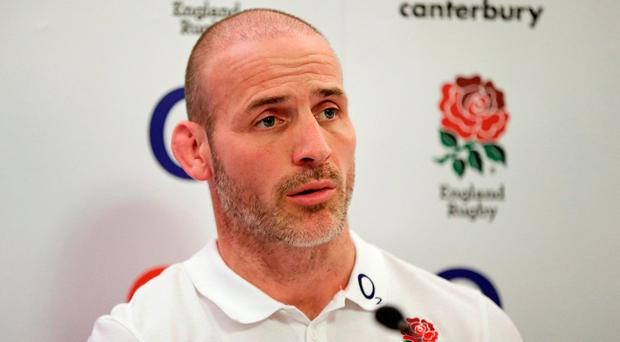 Harlequins confirm England assistant coach Paul Gustard as their new head of rugby