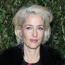 Gillian Anderson stars in Sex Education (PA)