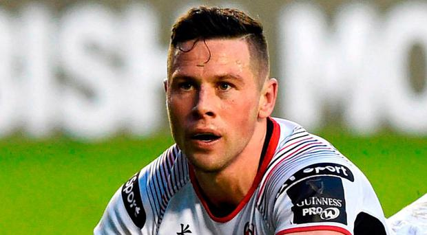 Cooney hoping for Ireland call but snub won't get him down
