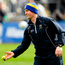 8 April 2018; Tipperary manager Michael Ryan before the Allianz Hurling League Division 1 Final match between Kilkenny and Tipperary at Nowlan Park in Kilkenny. Photo by Piaras Ó Mídheach/Sportsfile