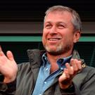Let visa expire while he was abroad: Roman Abramovich. Photo: REUTERS