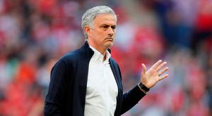 Jose Mourinho's summer signing will come under close scrutiny. Photo: David Klein/Reuters