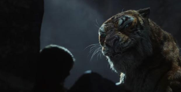 'Mowgli': First Trailer Reveals Andy Serkis' Dark Spin on 'The Jungle Book'