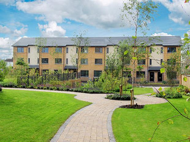 Ireland's largest private landlord adds 104 apartments to