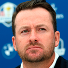 Vice-captain: McDowell. Photo: Getty Images