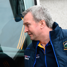 Tipperary boss Michael Ryan says he regrets his decision not to speak to the media after Sunday's defeat to Limerick. Photo: Sportsfile