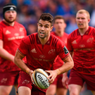 Conor Murray of Munster