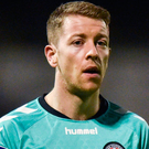 Shane Supple of Bohemians. Photo: Sportsfile