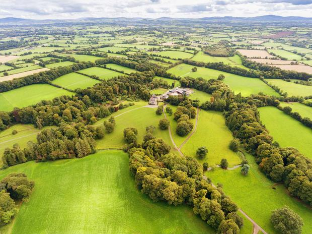 Gallery: Massive 341ac estate on the market includes a 220