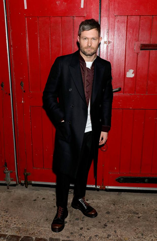 Daniel Kearns attends the HOUSE 99 by David Beckham Global Launch Party at Electrowerkz on February 28, 2018 in London, England. (Photo by Darren Gerrish/WireImage for HOUSE 99 by David Beckham)
