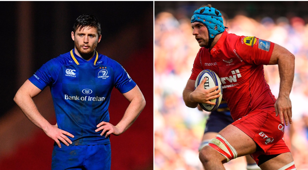 Uncapped duo Tadhg Beirne and Ross Byrne get the nod as Joe Schmidt names strong Ireland squad to face Australia