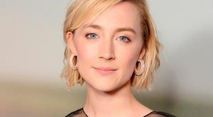 Saoirse Ronan attends a special screening of 'On Chesil Beach'