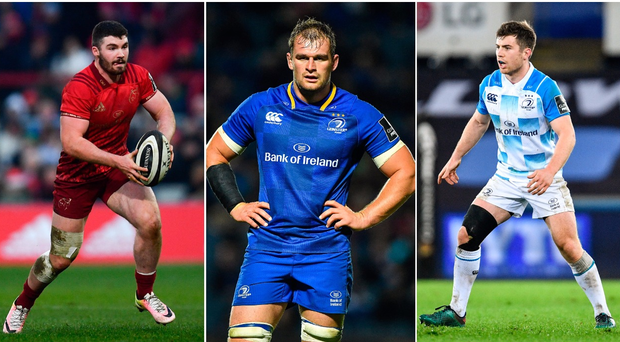 Five players who were unlucky to miss out on Ireland's summer tour to Australia