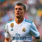 Toni Kroos has extended his Real Madrid contract